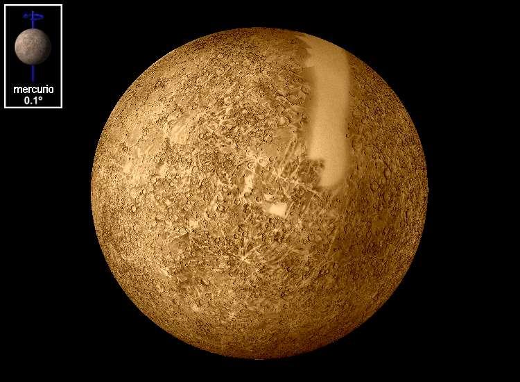 El Sistema Solar  Los Planetas Del Sistema Solar