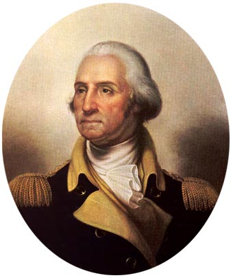 George Washington. Biografía.
